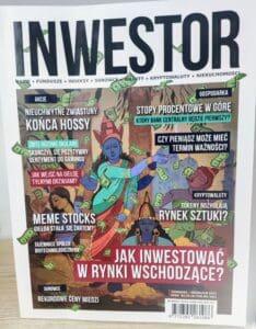 magazyn INWESTOR nr 26 (czerwiec-wrzesień 2021)